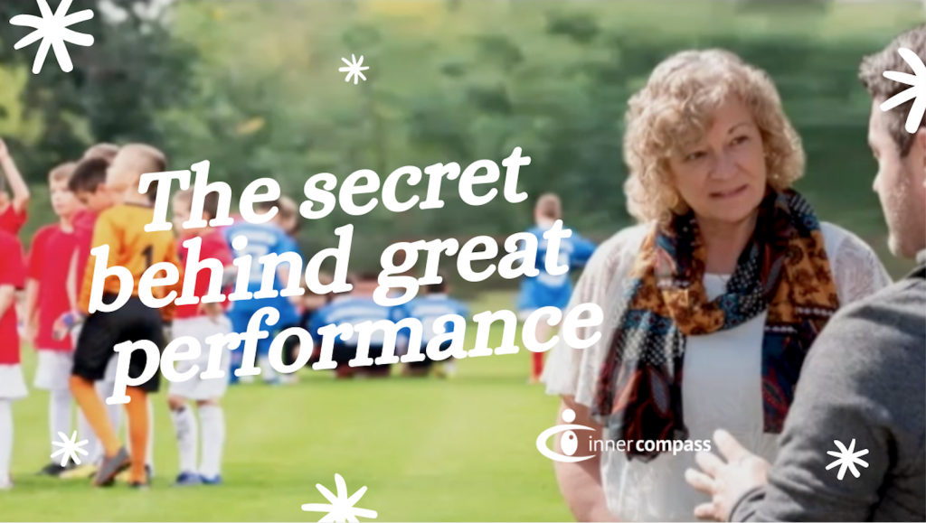 The secret behind great performance